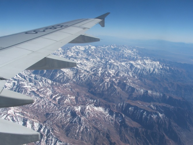 02) Andes 2