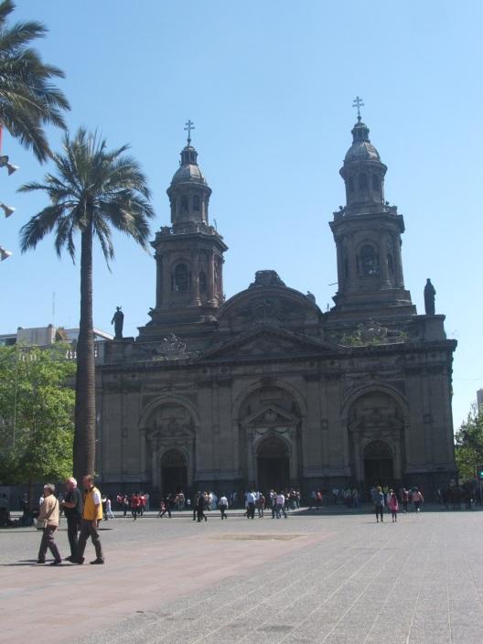 08) Santiago 2