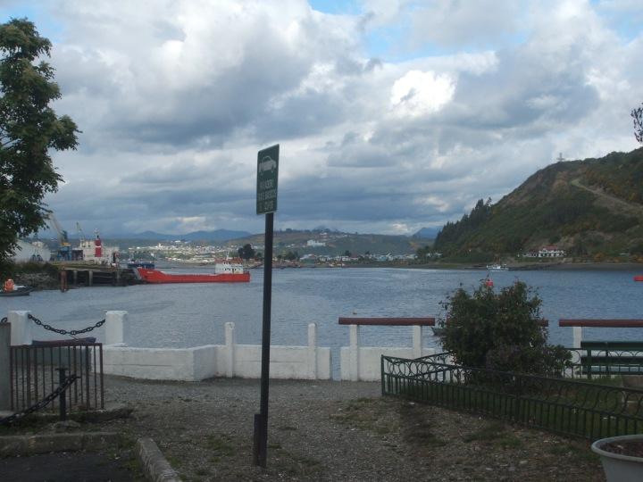 26) Puerto Montt